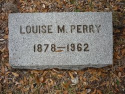 Dr Louise Merriman Perry