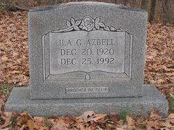 Ila G. Azbell