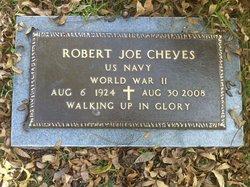 Robert Joe Cheyes