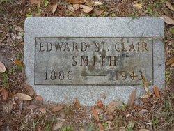 Edward St. Clair Smith
