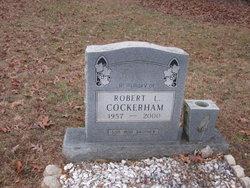 Robert L. Cockerham