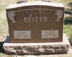 Francis Reiter