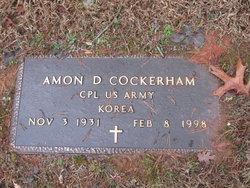 Amon D. Cockerham