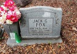 Jack G. Fox