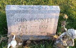 John R. Confer