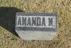 Amanda M Kincaid