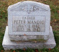 Peter Mandic