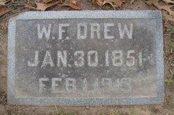 William F Drew
