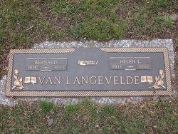 Bernard Van Langevelde