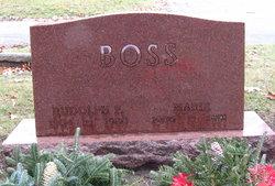 Marie Boss