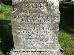 Samuel Shipman