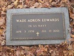 Wade Adron Edwards