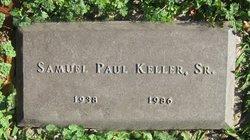 Samuel Paul Keller, Sr