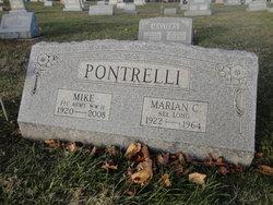 Marian C <I>Long</I> Pontrelli