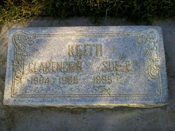 Clarence H. Keith