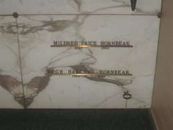 Mildred <I>Price</I> Hornbeak