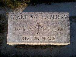 Joane Sallaberry