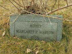 Margaret P. Warlow