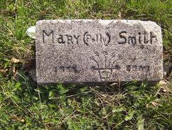 Mary Polly Smith