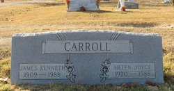 James Kenneth Carroll