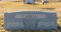 Helen Joyce Carroll