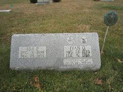 Ida Pearl <I>Rankin</I> Lambert