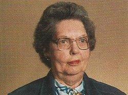 Bernice Marie <I>Dennie</I> Smith