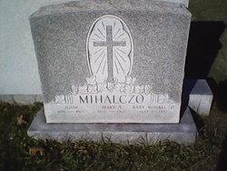 John Mihalczo