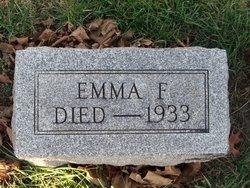 Emma F. Neff
