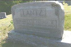 Margaret E Lantz