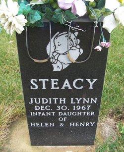 Judith Lynn Steacy