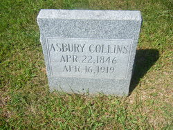 Asbury Collins