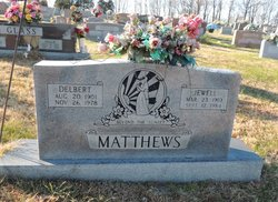 Delbert Matthews