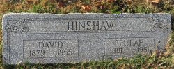 Beulah Hinshaw