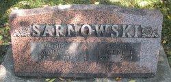 Mary R Sarnowski