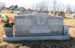 James M. Garrett