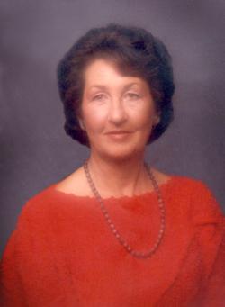 Louise Marie <I>Dopita</I> Stoddard