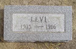 Levi Dart