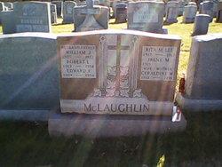 Edward F. McLaughlin