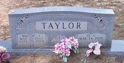 O.C. Taylor