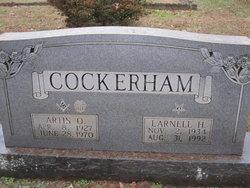 Larnell H. Cockerham