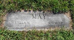 Howard P. May