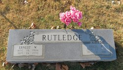 Ercil Pavia <I>Billings</I> Rutledge