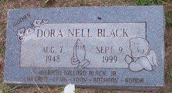 Dora Bell Black