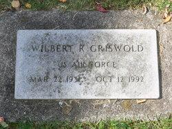 Wilbert R Griswold