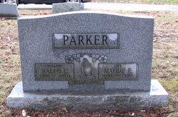 Maude E. Parker