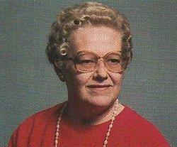 Geraldine E. Smith