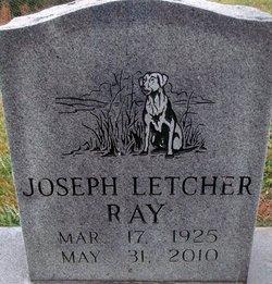 Joseph Letcher Ray