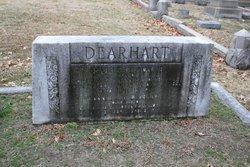 Charles Clifton Dearheart, Jr