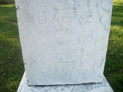 Elmer E Emmert